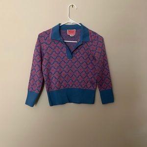 Kate spade long sleeve sweater
